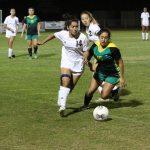 Girls Varsity Soccer Defeats Ontario Christian