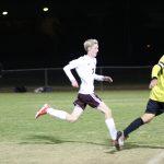 Boys Varsity Soccer Defeats Whitney