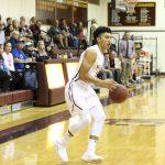 Boys Varsity Basketball Defeats Norwalk