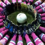 "Support Girls Soccer As They ""Kick It To Cancer"""