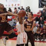 PHOTOS: Girls Varsity Basketball vs Whittier Christian 1/16/18