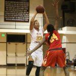PHOTOS: Girls Varsity Basketball vs Whittier Christian 2/6/18