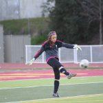 PHOTOS: Girls Varsity Soccer vs La Canada 2/20/18