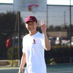 PHOTOS: Boys Varsity Tennis vs Glenn 3/1/18