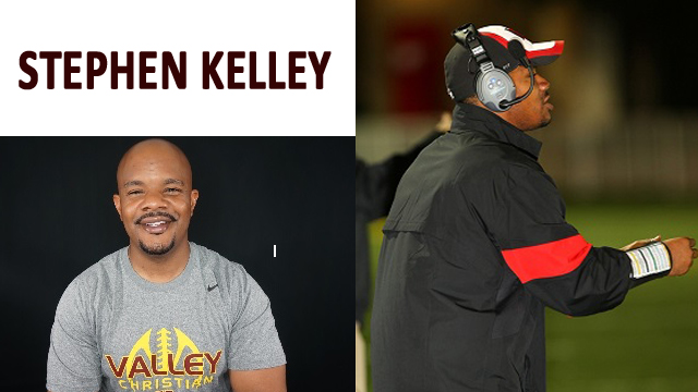 VC Hires Stephen Kelley As Head Football Coach