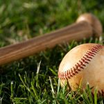 Varsity Baseball Defeats Garfield