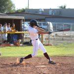 Varsity Baseball Picks Up 2 Wins