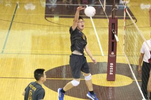 PHOTOS: Boys JV Volleyball Tournament 4/21/18