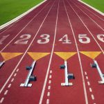 Track Sweeps Village and Heritage Christian