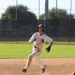PHOTOS: JV Baseball vs Whittier Christian 4/26/18