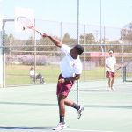 PHOTOS: Boys Tennis vs Tarbut V'Torah 4/26/18
