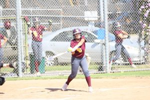 PHOTOS: Softball vs Samueli Academy 4/26/18