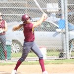 Softball Defeats Whittier Christian