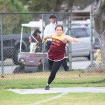 PHOTOS: Girls Discus Finals 5/2/18