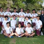 Boys Tennis Advances