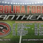 Carolina Forest Gold Discount Cards