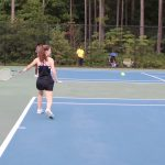 Carolina Forest High School Girls Varsity Tennis falls to Bluffton High School 0-6
