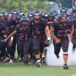 CFHS Panthers head to Goose Creek for First Round Playoff Game