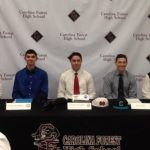 Carolina Forest has Monumental Signing Day