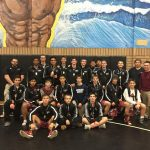 Carolina Forest High School Varsity Wrestling Competes at Socastee Takedown Tournament