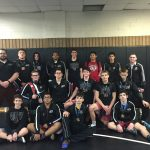 Carolina Forest High School Coed Varsity Wrestling finishes 2nd place