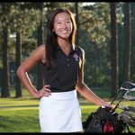 CFHS Golfer Jamie Karl Makes Toast of the Coast and North-South All-Star Teams