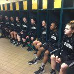 Carolina Forest High School Girls Junior Varsity Basketball beat West Florence High School 41-31