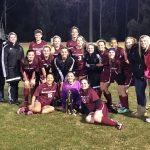 Carolina Forest High School Girls Varsity Soccer falls to Providence Athletic Club 0-2