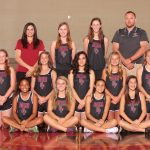 2016 Girls Varsity Cross Country