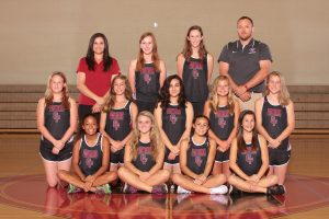2016 Girls Varsity Cross Country