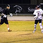 Carolina Forest High School Boys Varsity Lacrosse beat Myrtle Beach High School 20-0