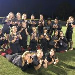 Carolina Forest High School Varsity Softball beat St. James 6-1