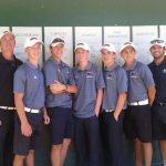 Boys Golf Headed to State Tournament