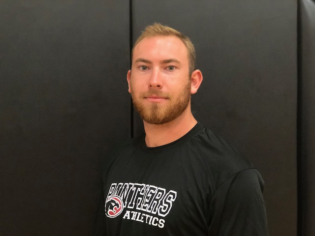 Carolina Forest Announces Connor Cooper as Head Volleyball Coach
