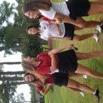 Girls Varsity Golf beats Conway 174 – 202