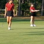 Girls Varsity Golf goes to 3-0