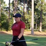 Girls Varsity Golf falls to Saint James 169 – 173