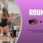 Panther Volleyball Hosts Berkeley in 1st Round