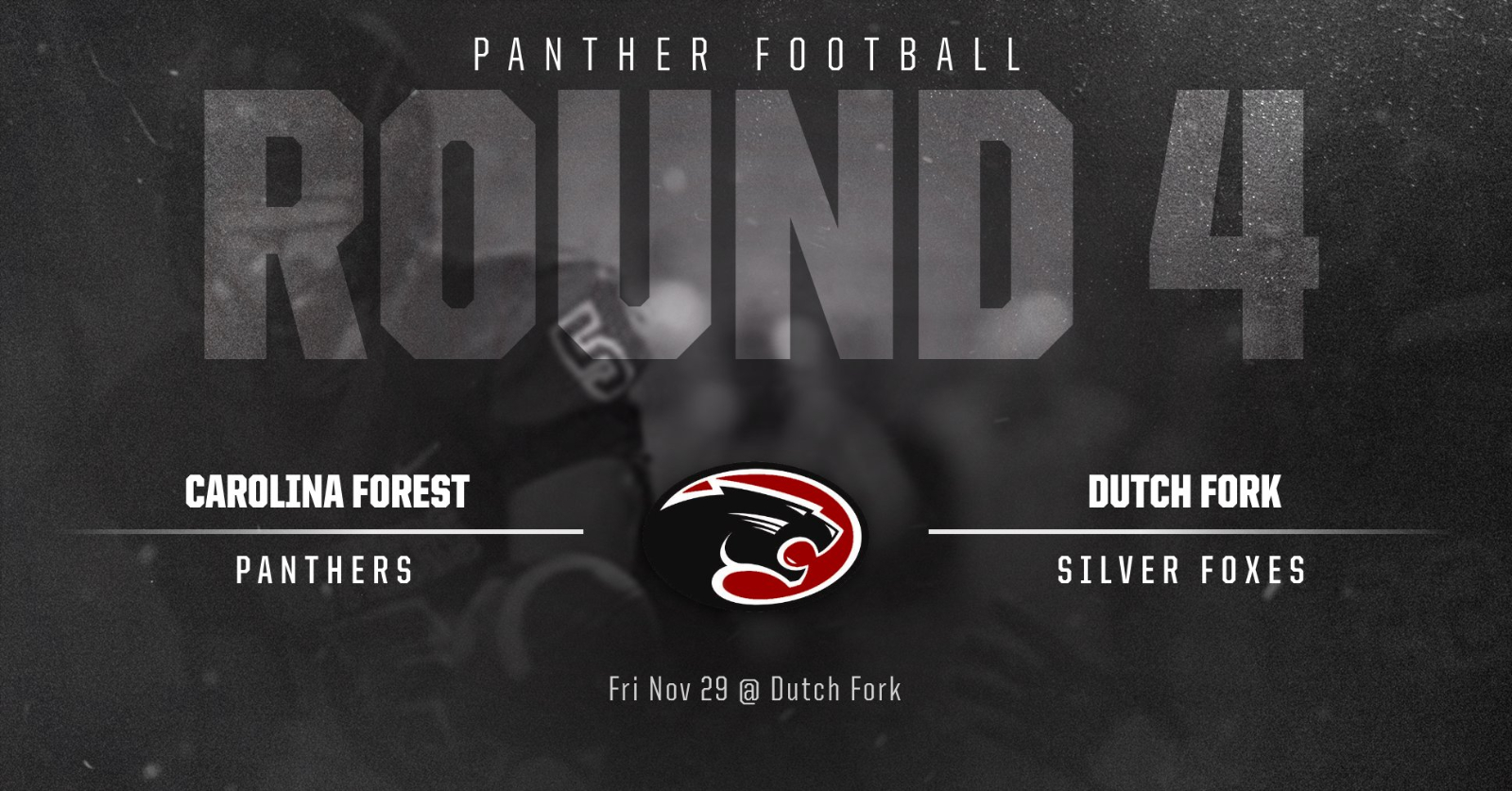 Panther Football Advances to Lower State Championship Game