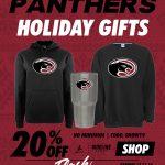 Panther Apparel Flash Sale