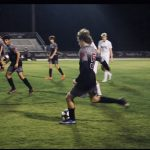 CFHS Men's Soccer:  Friday Night Heartbreak