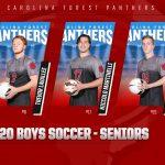 2020-Boys Soccer Seniors