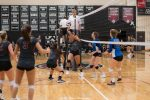 CF Volleyball moves to 2-0 in Conference with win over Socastee