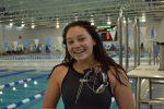 Girls Varsity Swimming finishes 2nd place at Ashley Ridge Invitational