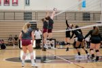 CF Volleyball Continues to Dominate with Win Over Sumter
