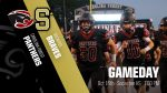 GAMEDAY- PANTHERS at Socastee- Kickoff 7:00 PM