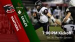 The Panthers Host Beaufort Tonight at 7PM