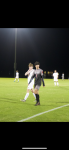 Men's Soccer Panthers Fall in Delayed Michael Nash Opener