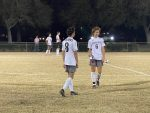 CFHS Men's Soccer Panthers Dominate in Win Over Top 10 Team