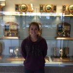 Owens Trojan Way Athlete of Month